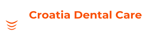 Croatia Dental Care logo